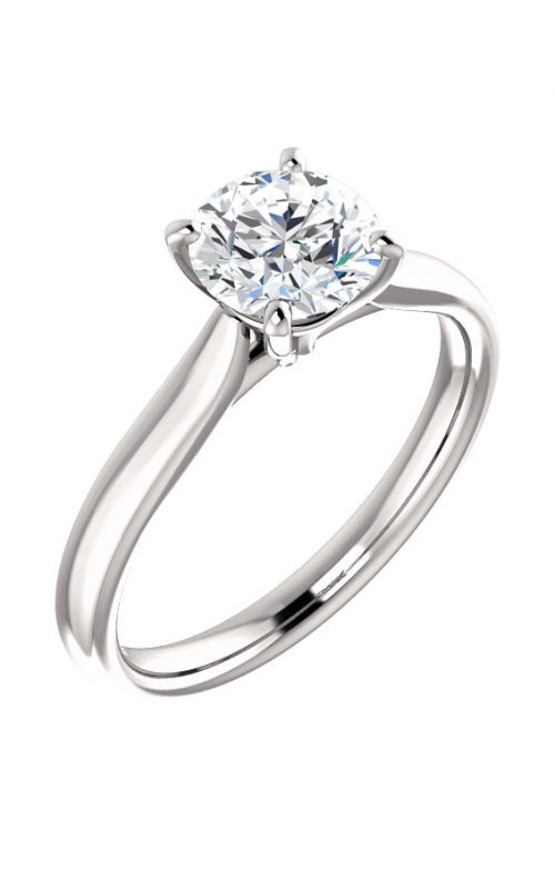 Stuller Solitaire Engagement ring 122089 product image