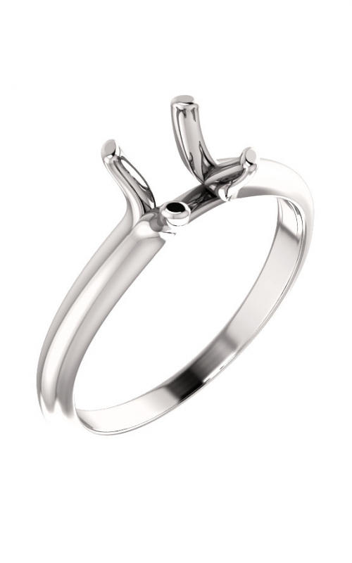 Stuller Solitaire Engagement ring 122005 product image