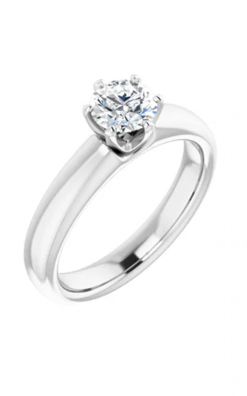 Stuller Solitaire Engagement ring 122011 product image