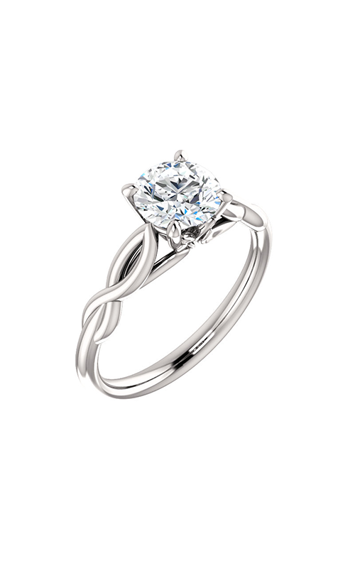 Sharif Essentials Collection Ever and Ever  Engagement ring 122705 product image