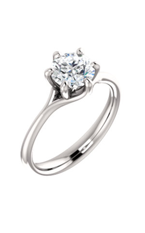 Stuller Ever and Ever  Engagement ring 122118 product image