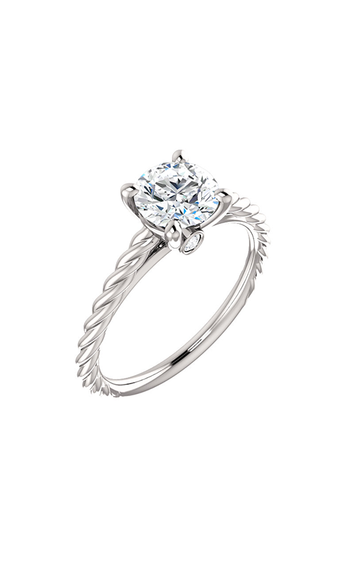 Princess Jewelers Collection Ever and Ever  Engagement ring 122676 product image