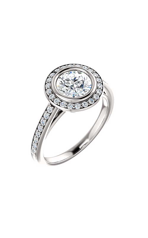 DC Ever and Ever  Engagement ring 122052 product image