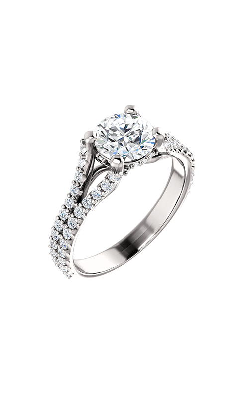 Stuller Ever and Ever  Engagement ring 122094 product image