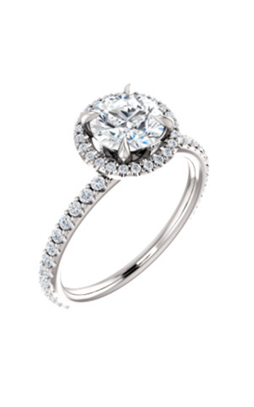 DC Ever and Ever  Engagement ring 123310 product image