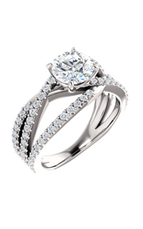 Stuller Ever and Ever  Engagement ring 123151 product image