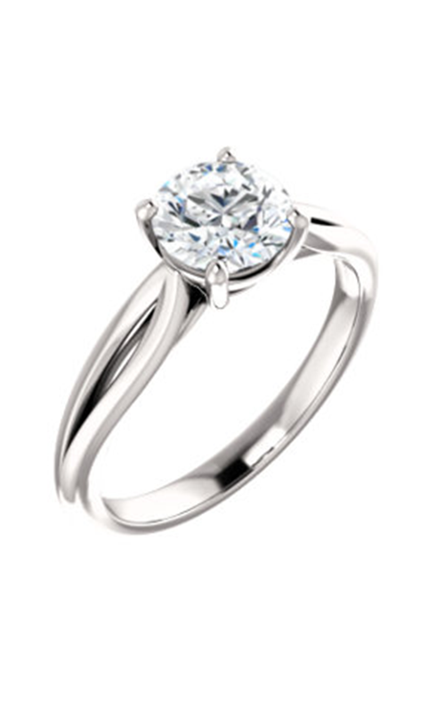 Princess Jewelers Collection Ever and Ever  Engagement ring 122187 product image