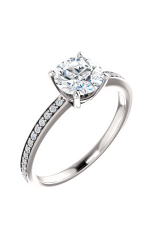 Princess Jewelers Collection Ever and Ever  Engagement ring 122348 product image