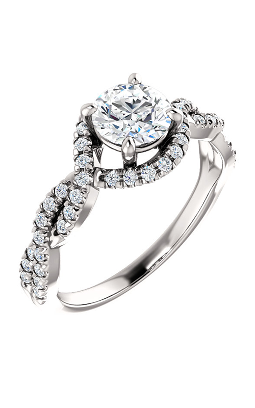 Stuller Ever and Ever  Engagement ring 124248 product image