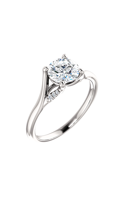 The Diamond Room Collection Ever and Ever  Engagement ring 124103 product image