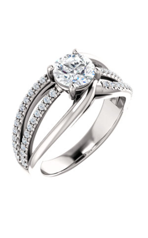 Stuller Ever and Ever  Engagement ring 123746 product image
