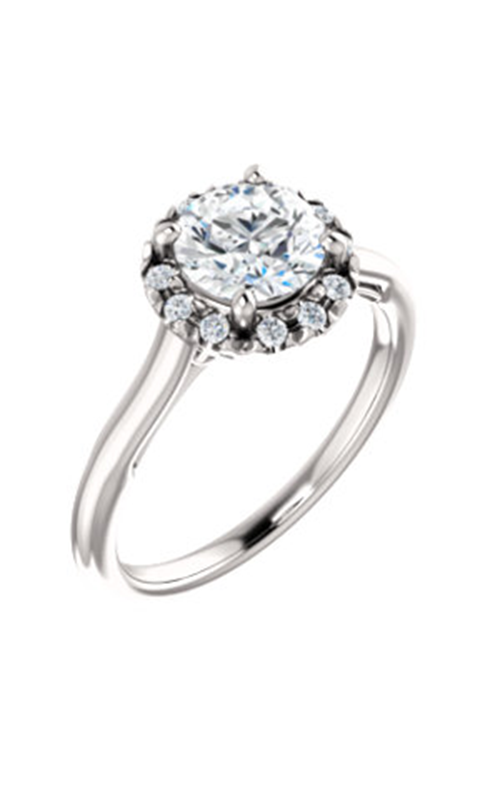 DC Ever and Ever  Engagement ring 123928 product image
