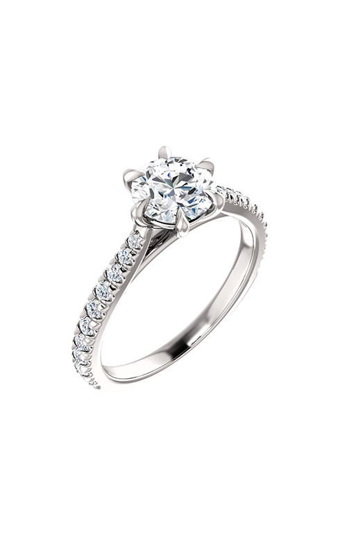 Stuller Ever and Ever  Engagement ring 123990 product image