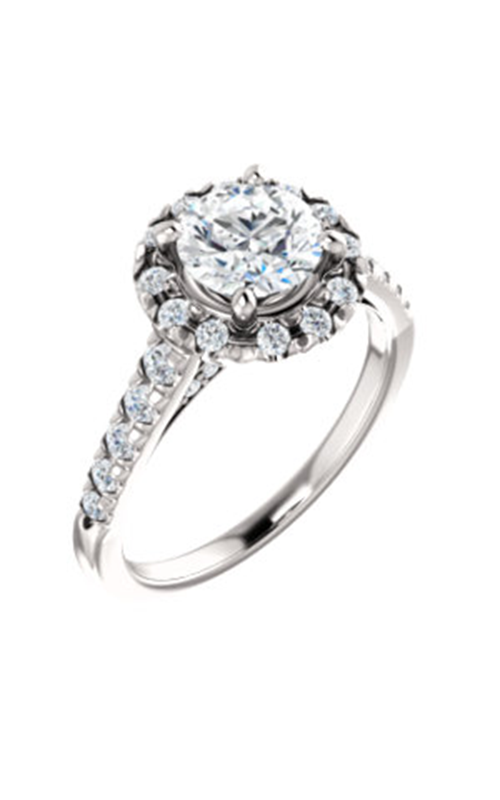 DC Ever and Ever  Engagement ring 123861 product image