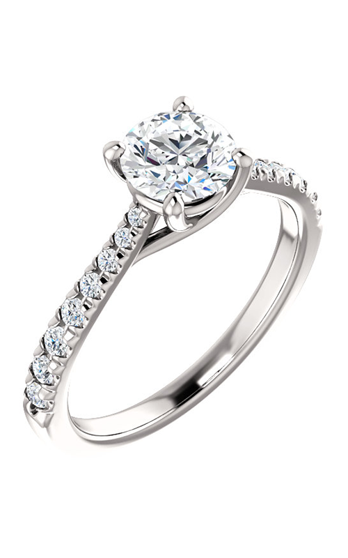 DC Ever and Ever  Engagement ring 123230 product image