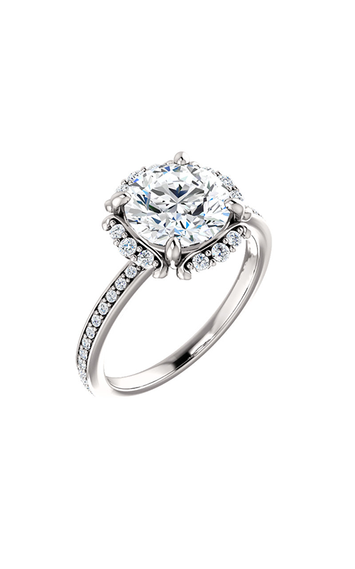 Stuller Ever and Ever  Engagement ring 122221 product image