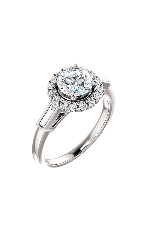 Stuller Ever and Ever  Engagement ring 122884 product image