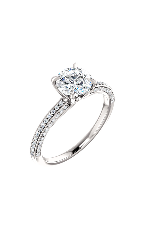 Princess Jewelers Collection Ever and Ever  Engagement ring 123253 product image