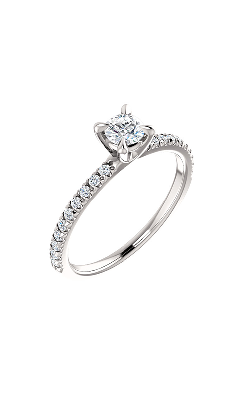 Stuller Ever and Ever  Engagement ring 123450 product image
