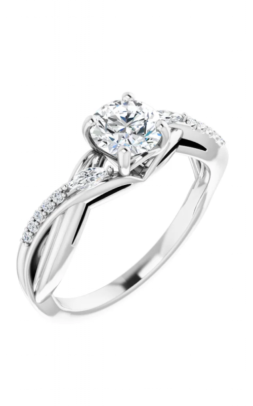 DC Infinity - Inspired Engagement ring 123407 product image