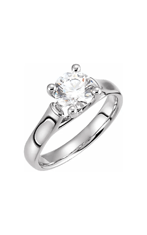 Stuller Solitaire Engagement Ring 120979 product image