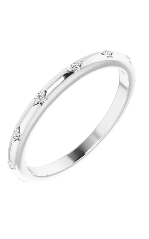 Stuller Ladies Wedding Band 124218 product image