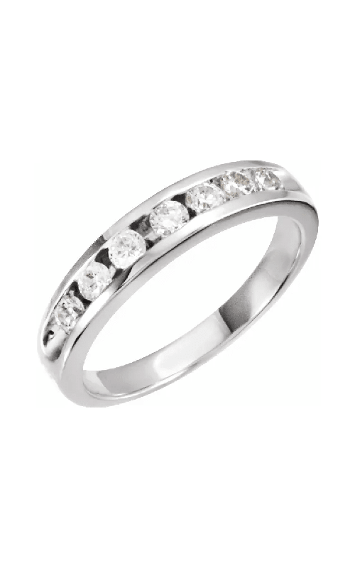 Stuller Women's Wedding Bands Wedding band 11717 product image