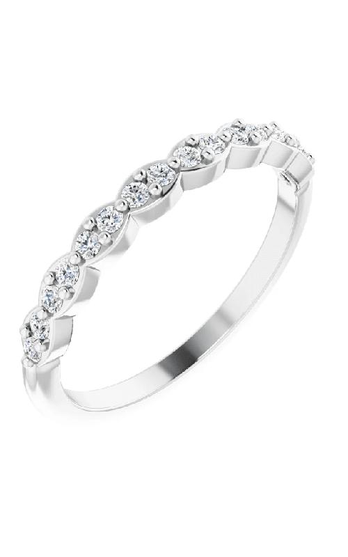 The Diamond Room Collection Wedding band 124682 product image