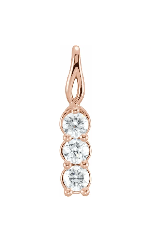 Princess Jewelers Collection Diamond Necklace 85982 product image