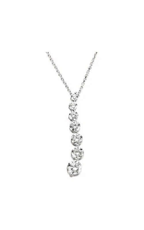 Sharif Essentials Collection Diamond Necklace 84080 product image