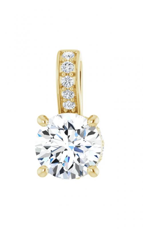Stuller Diamond Pendant 86858 product image