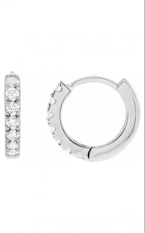 Princess Jewelers Collection Diamond Earring 653726 product image