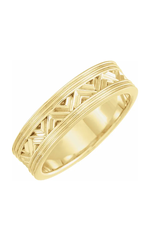 DC Metal Fashion Men's ring 52328 product image