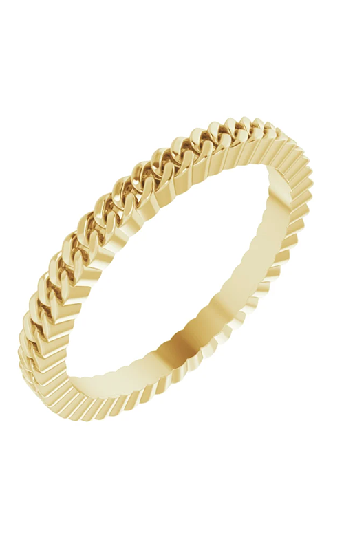 DC Metal Fashion ring 52335 product image