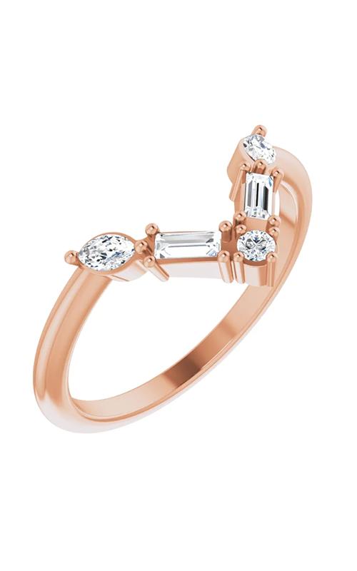Stuller Ladies Wedding Band 124639 product image