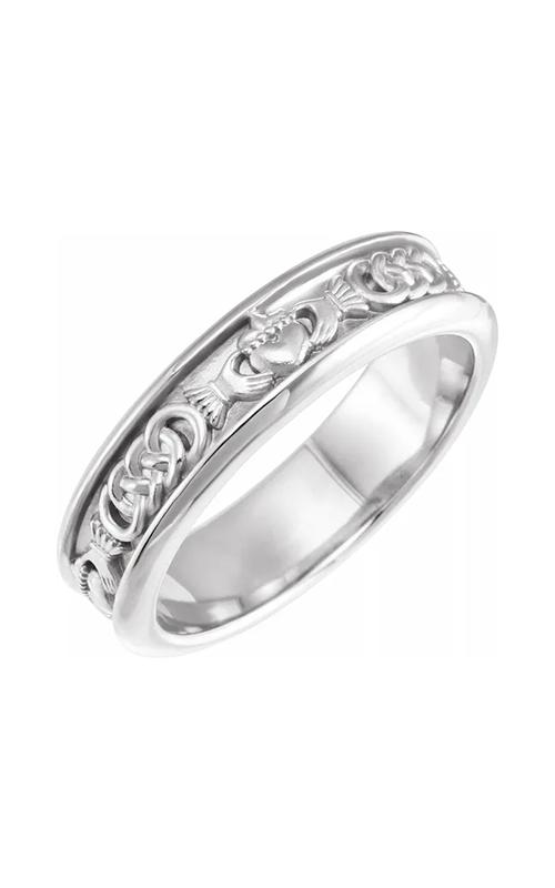 Stuller Men's Wedding Band 52289 product image