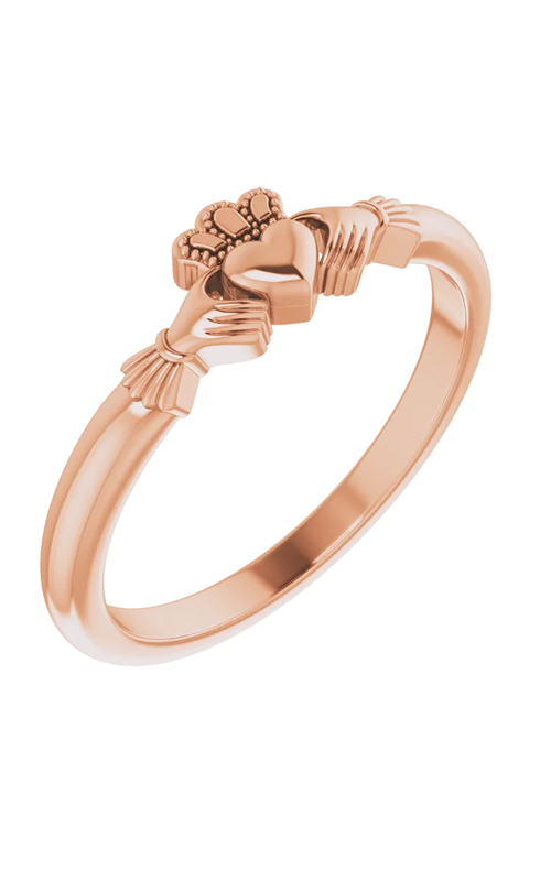 DC Claddagh Fashion ring 52308 product image