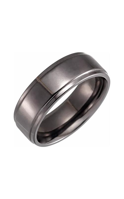 DC Metal Fashion Men's ring 52334 product image