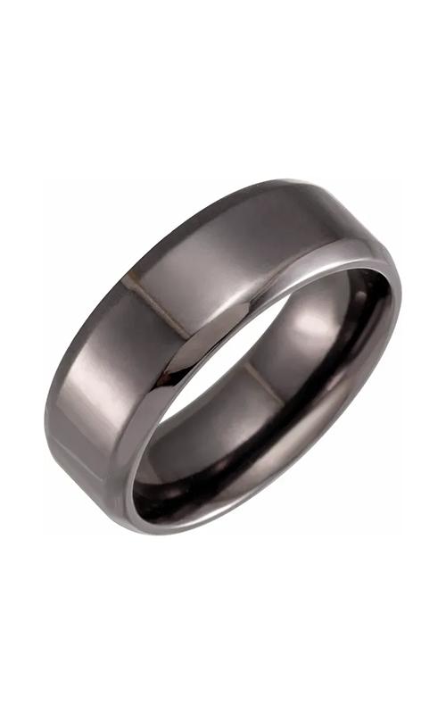 DC Metal Fashion Men's ring 52333 product image
