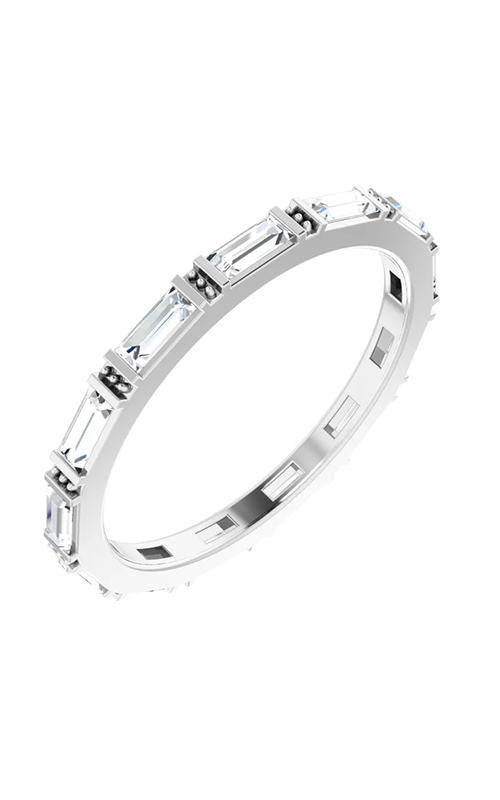 The Diamond Room Collection Wedding band 124592 product image