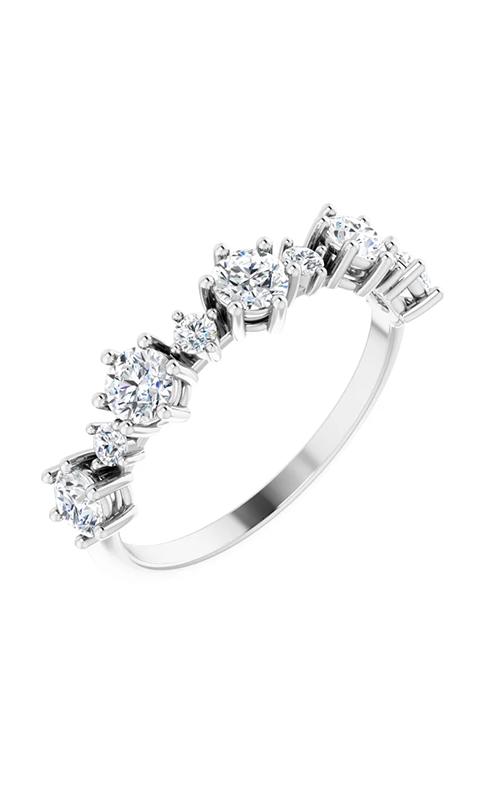 The Diamond Room Collection Wedding band 124613 product image