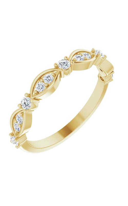Stuller Ladies Wedding Band 123956 product image