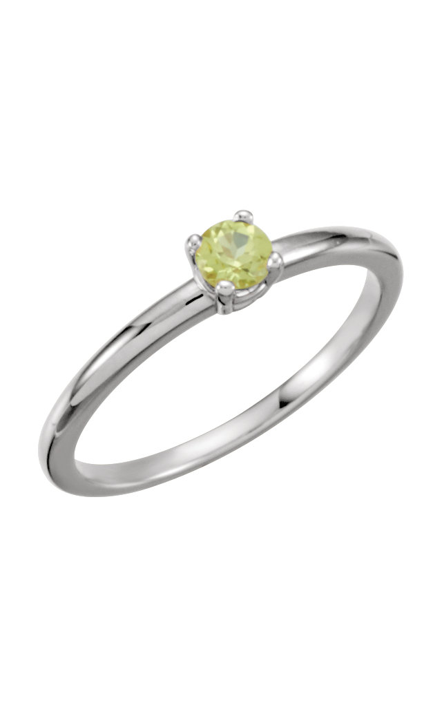 Stuller Youth Ring 19399 product image