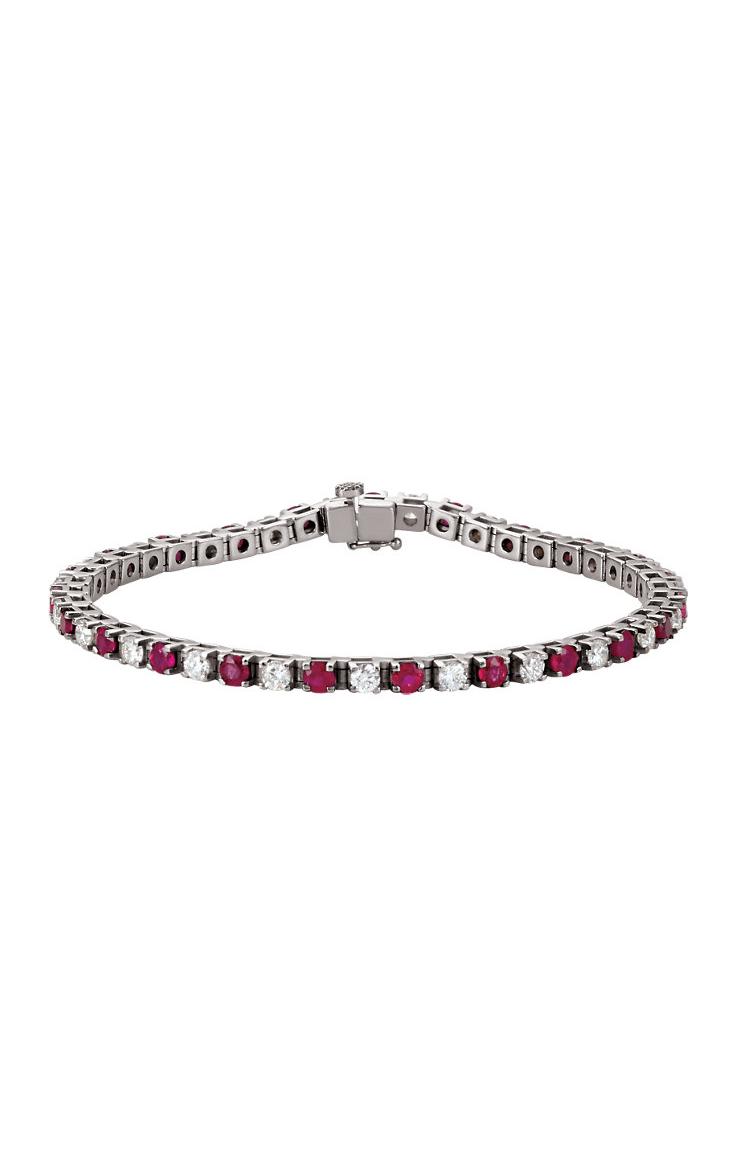 Stuller Gemstone Fashion Bracelets 62076 product image