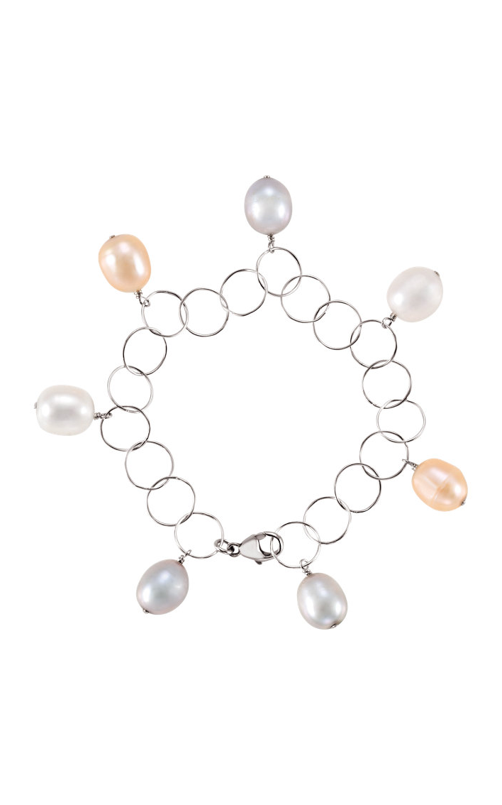 Stuller Pearl Fashion Bracelet 650923 product image