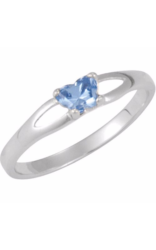 Stuller Youth Rings 19395 product image