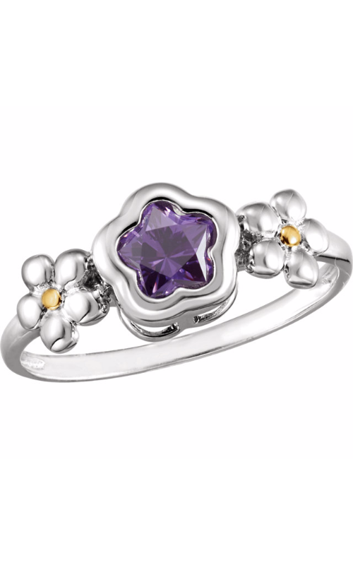 Stuller Youth Rings 19396 product image