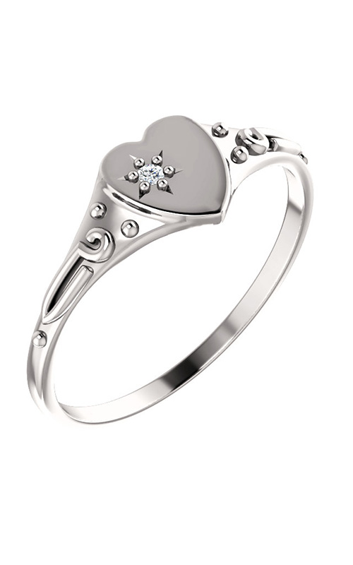 Stuller Youth Ring 19356 product image