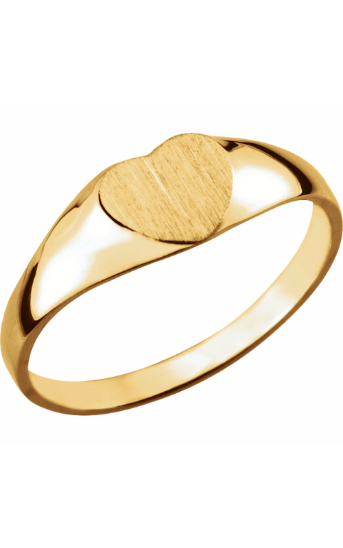 Stuller Youth Ring 19308 product image