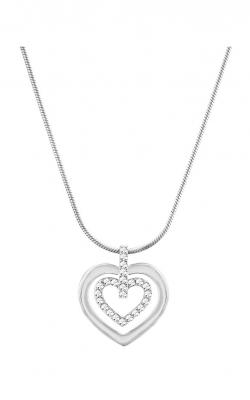 Swarovski Circle Necklace 5113776 product image